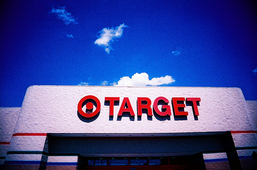 FREE Target Community Events..