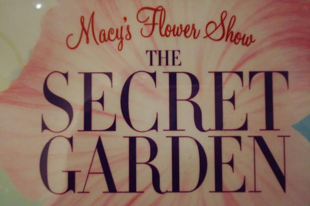 Macy's Flower Show 2014 087
